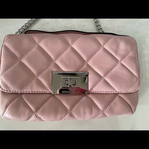 Light pink Michael kors bag